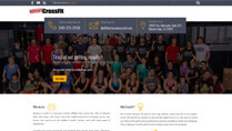 Paragon Software - Recent Work - MissionCrossfit